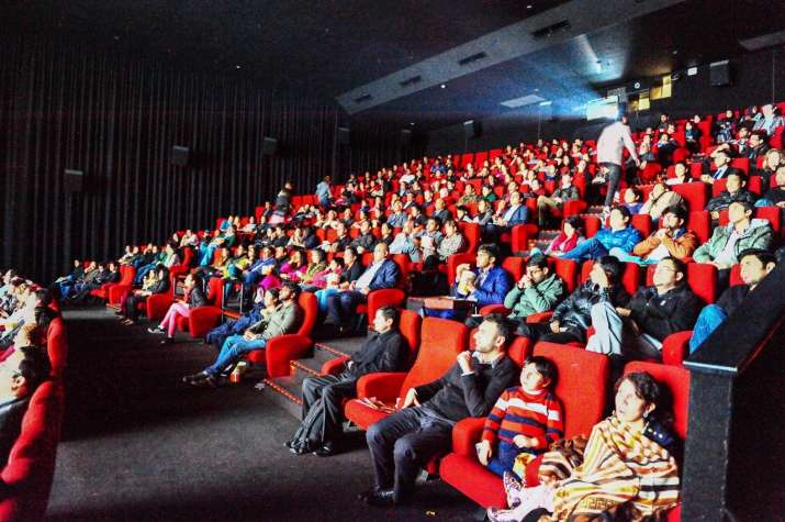 After the lockdown, theaters have also been allowed to open in Gujarat, Karnataka and Uttarakhand.