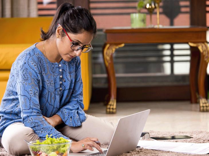 वर्क फ्रॉम होम हो गया स्ट्रेसफुल! दबाव कम करने के लिए कर्मचारियों को अब हफ्ते में चार दिन ही करना होगा काम, कई कंपनियों ने लागू किया नियम बिजनेस,Business - Dainik Bhaskar