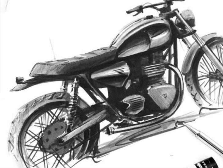 After Honda, Now Bajaj Motorcycles Working On A Royal Enfield 350 Rival? ' Neuron' Name Registered   होंडा के बाद अब बजाज लाएगी Sub-400cc कैटेगरी की नई क्रूजर मोटरसाइकिल, रिपोर्ट्स का दावा ...