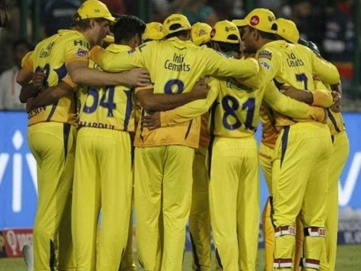 मैच फिक्सिंग को लेकर आईपीएल के खिलाड़ी से साधा गया संपर्क; बीसीसीआई की एंटी करप्शन यूनिट के प्रमुख ने की पुष्टि|क्रिकेट,Cricket - Dainik Bhaskar
