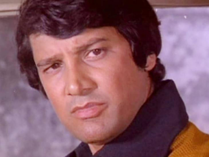 नहीं रहे 'कभी अलविदा न कहना' गाने के एक्टर विशाल आनंद, इनकी फिल्म से ही बप्पी लाहिड़ी को बॉलीवुड में बड़ा ब्रेक मिला था|बॉलीवुड,Bollywood - Dainik Bhaskar