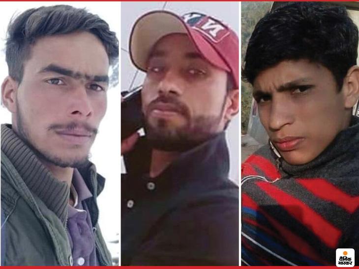 इबरार अहमद, मोहम्मद इबरार और इम्तियाज अहमद 18 जुलाई 2020 को दक्षिण कश्मीर के शोपियां जिले में हुए एक मुठभेड़ में मारे गए थे।