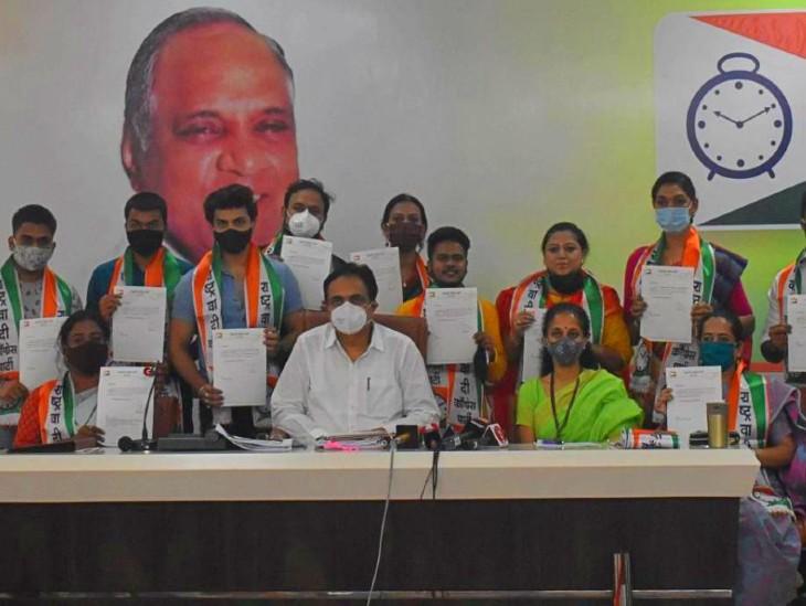 प्रिया के साथ एलजीबीटी समुदाय से जुड़े 15 अन्य लोगों ने भी इस सेल को ज्वाइन किया है।