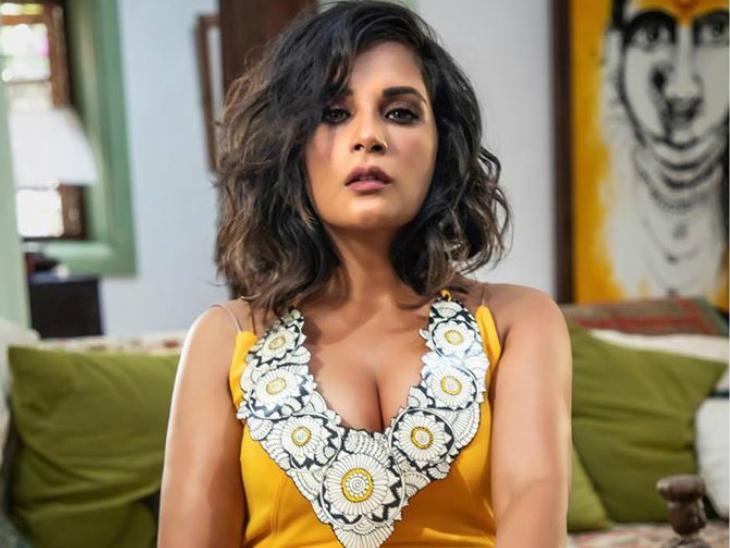 रिचा चड्ढा ने हाईकोर्ट में किया पायल घोष और केआरके के खिलाफ मुकदमा, मानहानि के लिए मांगा 1.1 करोड़ का हर्जाना बॉलीवुड,Bollywood - Dainik Bhaskar