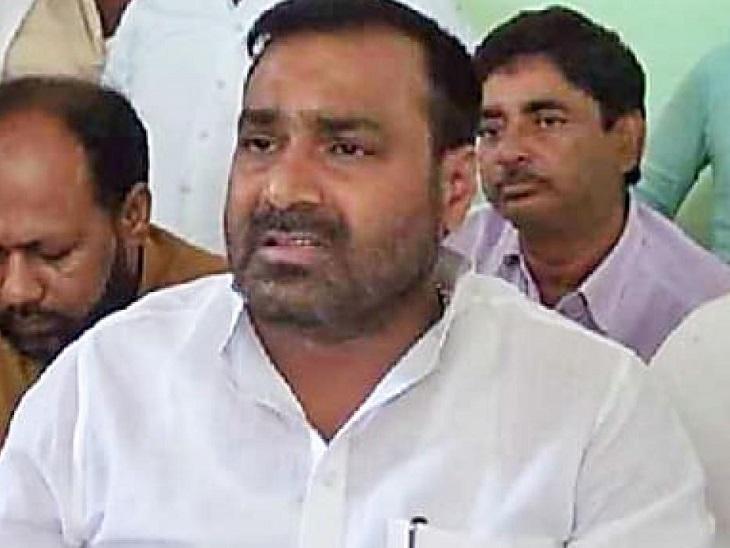 राजद ने जमुई से सिटिंग विधायक विजय प्रकाश पर भरोसा जताया है।