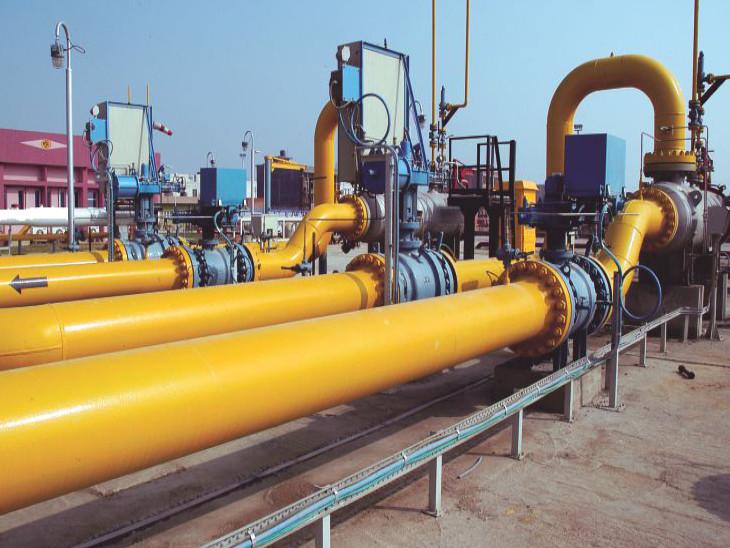 नेचुरल गैस का उत्पादन करने वाली कंपनियों को मार्केटिंग करने की मिली पूरी आजादी|बिजनेस,Business - Dainik Bhaskar