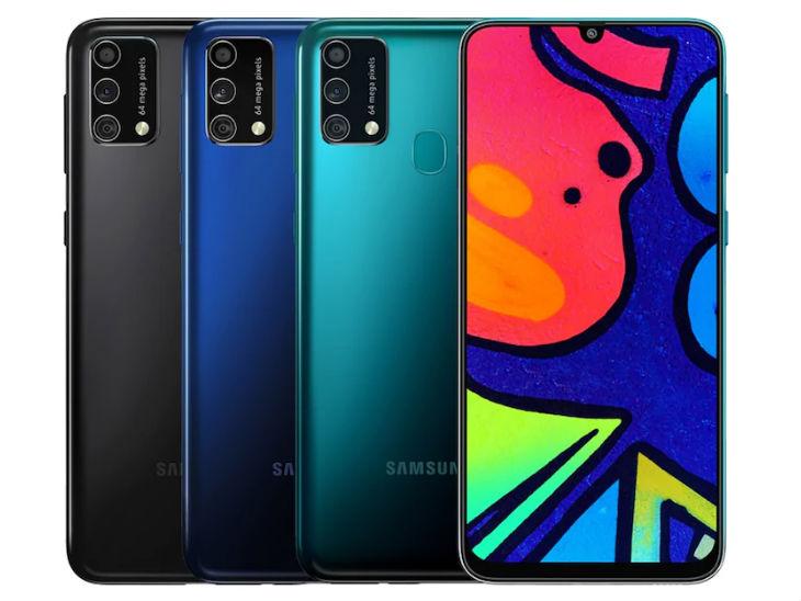 सैमसंग ने लॉन्च किया मिडरेंज स्मार्टफोन गैलेक्सी F41 तो गैलेक्सी A21s में आया नया 128GB स्टोरेज वैरिएंट, जानिए कीमत-ऑफर और फीचर्स