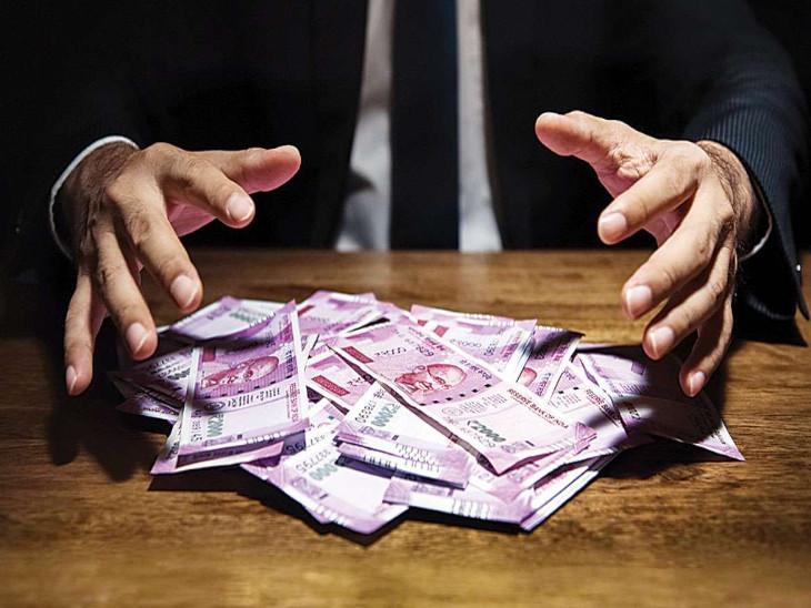 सरकार को दूसरी बार मिला स्विस बैंक के भारतीय खाताधारकों का ब्योरा|बिजनेस,Business - Dainik Bhaskar
