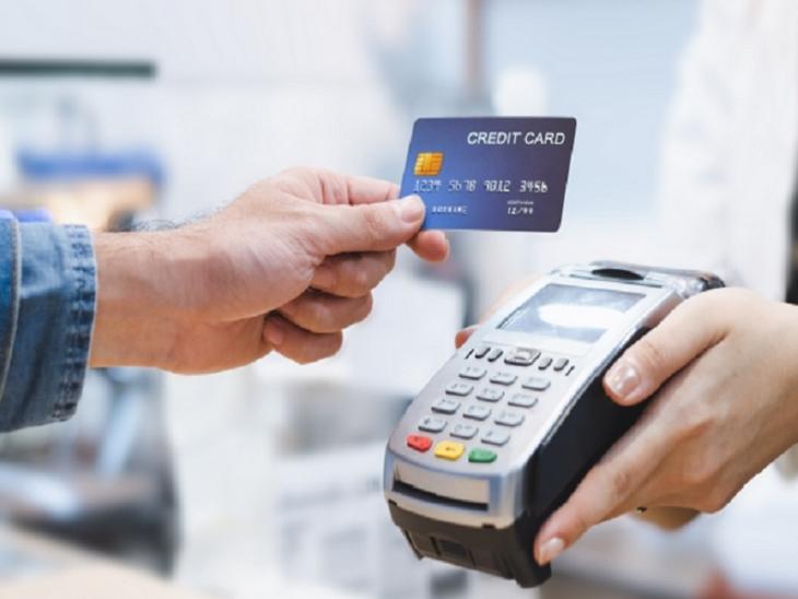 आपकी पैसों की समस्या को दूर करेगा क्रेडिट कार्ड, इससे ऑनलाइन शॉपिंग करने पर मिलता है शानदार कैशबैक और EMI की सुविधा|यूटिलिटी,Utility - Dainik Bhaskar
