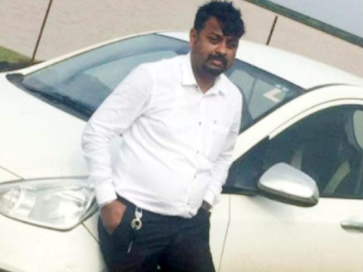 एटीएस अफसरों के मुताबिक, जासूसी के आरोप में गिरफ्तार दीपक शिरसाट नासिक के ओझर स्थित एचएएल के एयरक्राफ्ट डिविजन में क्वालिटी कंट्रोल से जुड़ा काम करता था।- फाइल फोटो - Dainik Bhaskar