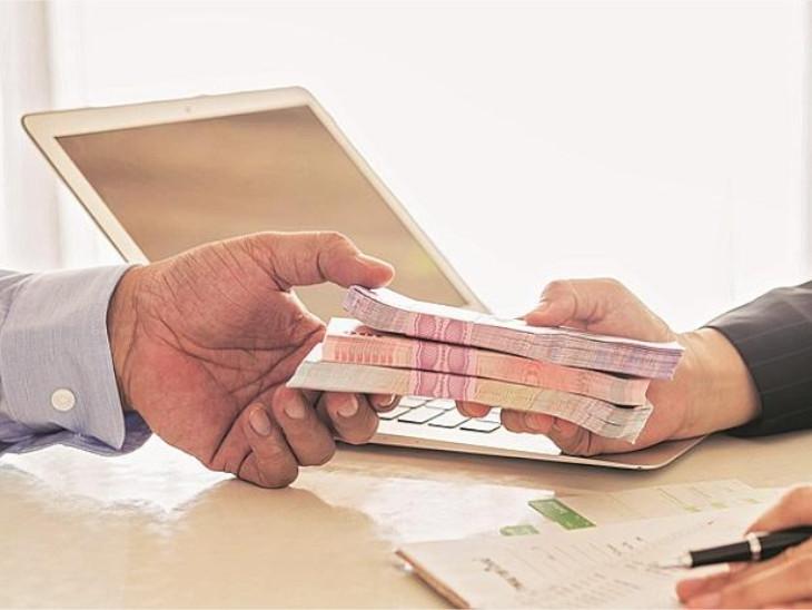 बैंकों के पास भारी भरकम नकदी और ब्याज दर बहुत कम रहने के बाद भी पहली छमाही में क्रेडिट ऑफटेक कम रहा|बिजनेस,Business - Dainik Bhaskar