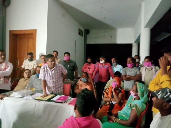 अमित जोगी ने मुख्यमंत्री भूपेश को पत्र लिखा, कहा- आप चुनाव जीतने के लिए बकरा बंटवा रहे, जादू-टोना करवा रहे|छत्तीसगढ़,Chhattisgarh - Dainik Bhaskar