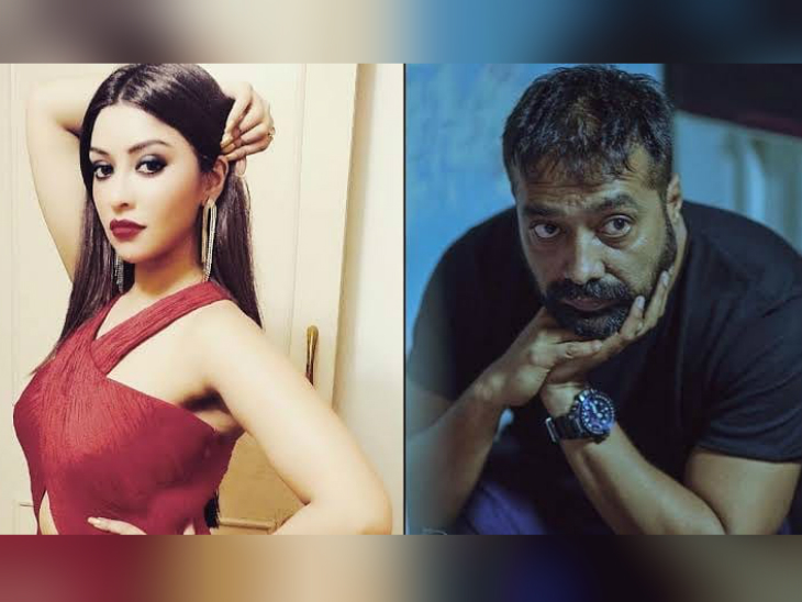 Payal appeals to the President: Payal asked the President to intervene in the sexual abuse case against Anurag, saying the accused is very influential, no development is being done in the investigation