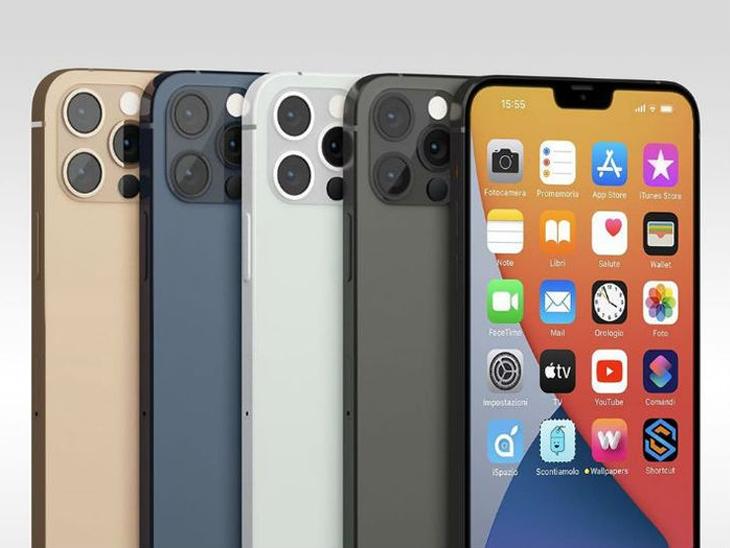 13 अक्टूबर को लॉन्च हो सकते हैं आईफोन 12 सीरीज के 4 स्मार्टफोन, इनके फीचर्स और कीमत हुई लीक; जानिए इवेंट में क्या होगा खास?