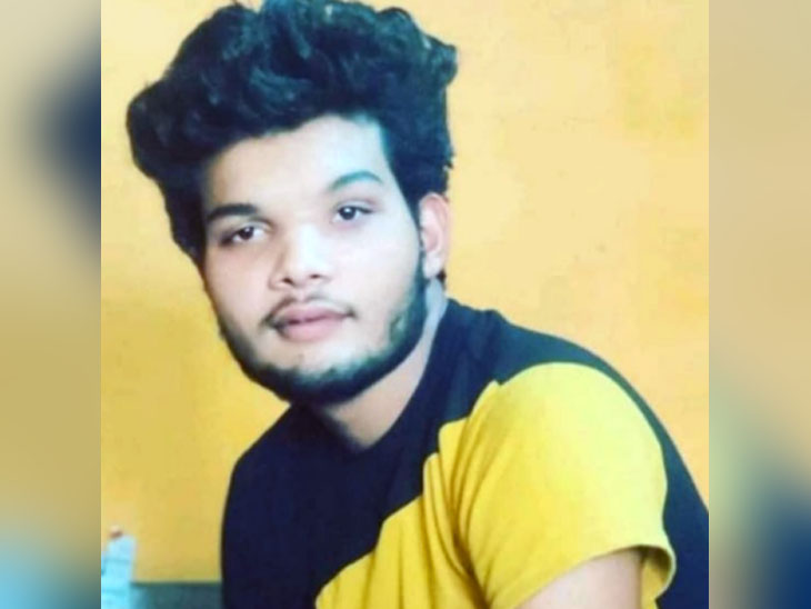 गांव नाचौली के 20 वर्षीय अनीष की फाइल फोटो, जिसकी मारपीट के 4 दिन बाद दिल्ली के सफदरजंग अस्पताल में मौत हो गई।