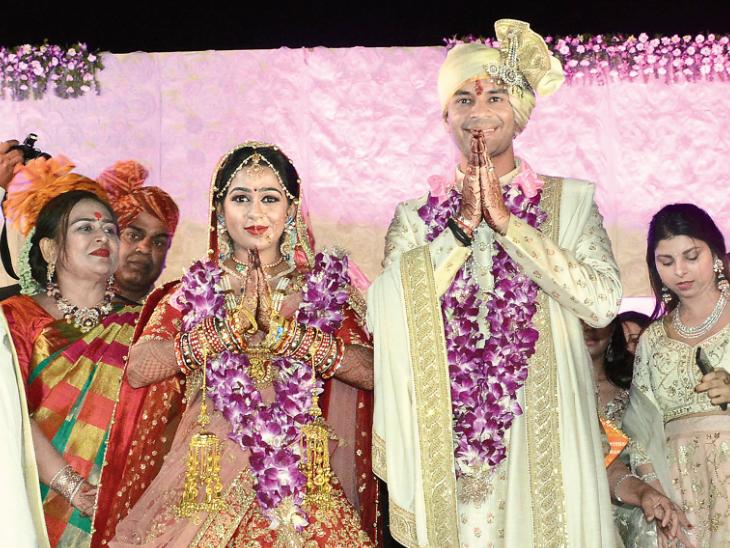 तेजप्रताप की शादी मई 2018 को हुई और नवंबर 2018 में तलाक की अर्जी दाखिल हो गई।