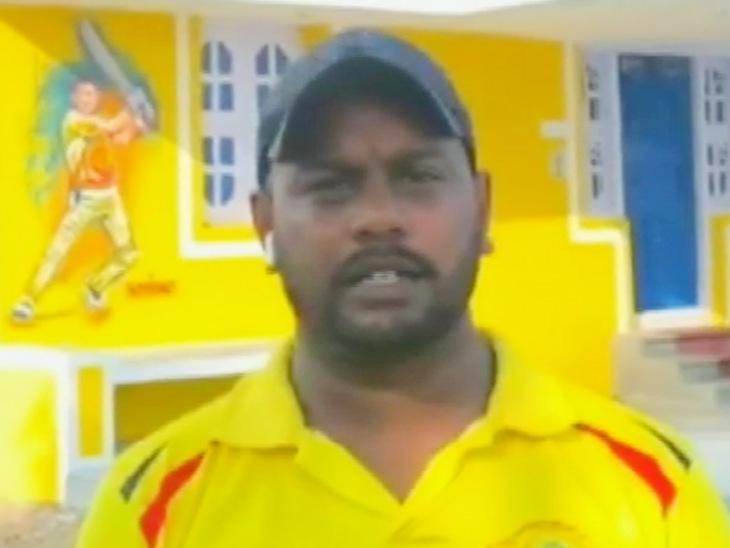 जानकारी के मुताबिक गोपी कृष्णन मिडिल ईस्ट में काम करते हैं और कोरोना की वजह से घर लौटे हैं।