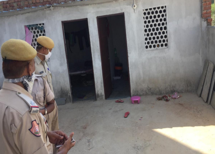 वीडियो कॉल करने पर प्रेमिका बाहर नजर आई, जवाब नहीं देने पर प्रेमी को चरित्र पर संदेह हुआ तो मार डाला राजस्थान,Rajasthan - Dainik Bhaskar