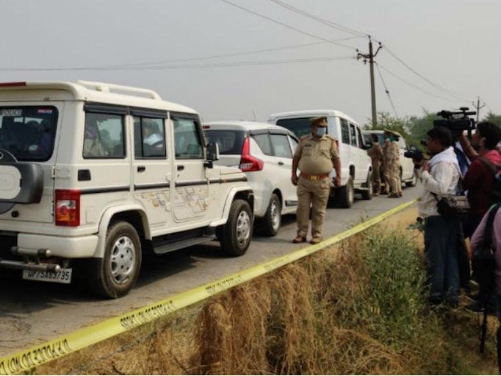 पीड़ित पक्ष की अपील- हम केस को दिल्ली ट्रांसफर कराना चाहते हैं, CBI जांच भी सुप्रीम कोर्ट की निगरानी में हो; SC अब 3 बड़े फैसले लेगा उत्तरप्रदेश,Uttar Pradesh - Dainik Bhaskar