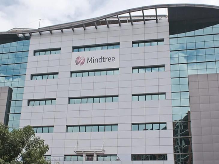 माइंडट्री का शुद्ध लाभ सितंबर तिमाही में 88% बढ़कर 253.7 करोड़ रुपए हुआ, प्रत्येक शेयर पर 7.5 रुपए का लाभांश देगी कंपनी|बिजनेस,Business - Dainik Bhaskar