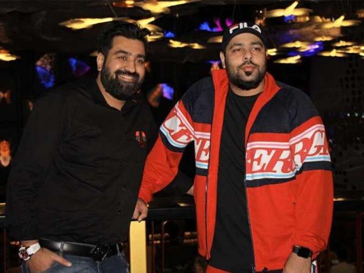 प्रियांक सुखीजा ने मशहूर रैपर बादशाह के साथ मिलकर इस रेस्टोरेंट की शुरुआत की।