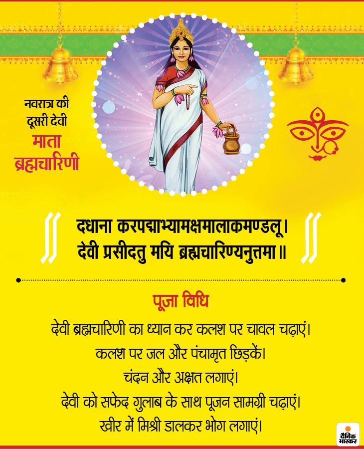 मां शैलपुत्री की पूजा से मिलती है शक्ति और मनोकामना पूरी करती हैं देवी सिद्धिदात्री, नौ दिन की पूजन विधि