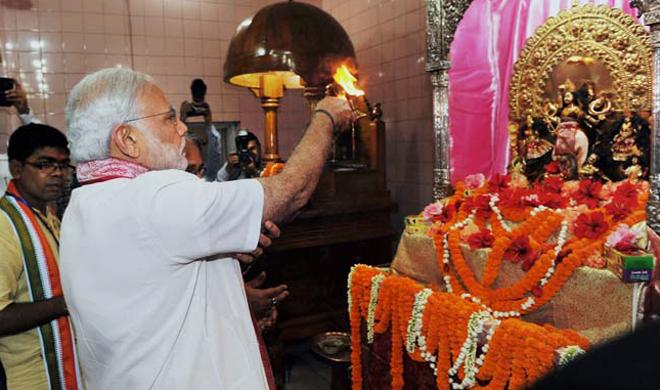 मोदी के नवरात्रि व्रत से अमरीकी भी हैरान, 9 दिनों तक रोज एक बार फल और नींबू पानी