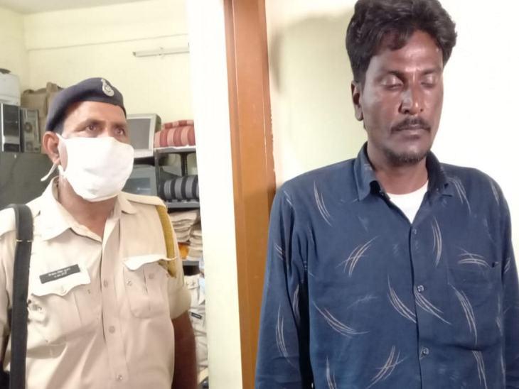 फरार आरोपी गब्बर भी पुलिस गिरफ्त में आ चुका है।