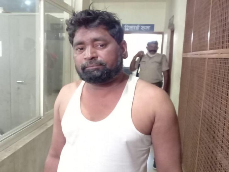 आरोपी यूनुस को पुलिस पहले ही गिरफ्तार कर चुकी है।