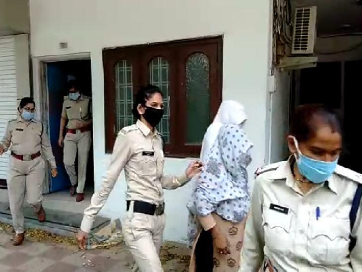 पुलिस प्यारे के साथियों को भोपाल जेल से पूछताछ के लिए लाई है।