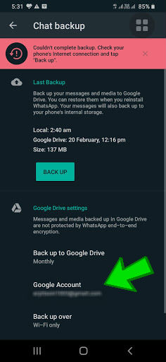 कोई चोरी-छिपे तो नहीं पढ़ रहा आपका वॉट्सऐप चैट, यह छोटी सी ट्रिक सामने ला देगी पूरी सच्चाई