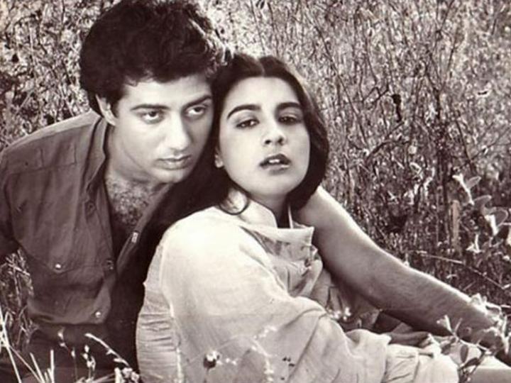 शादीशुदा होते हुए भी अमृता सिंह को दिल बैठे थे सनी देओल, असलियत सामने आने पर एक्ट्रेस ने तोड़ लिया था रिश्ता|बॉलीवुड,Bollywood - Dainik Bhaskar