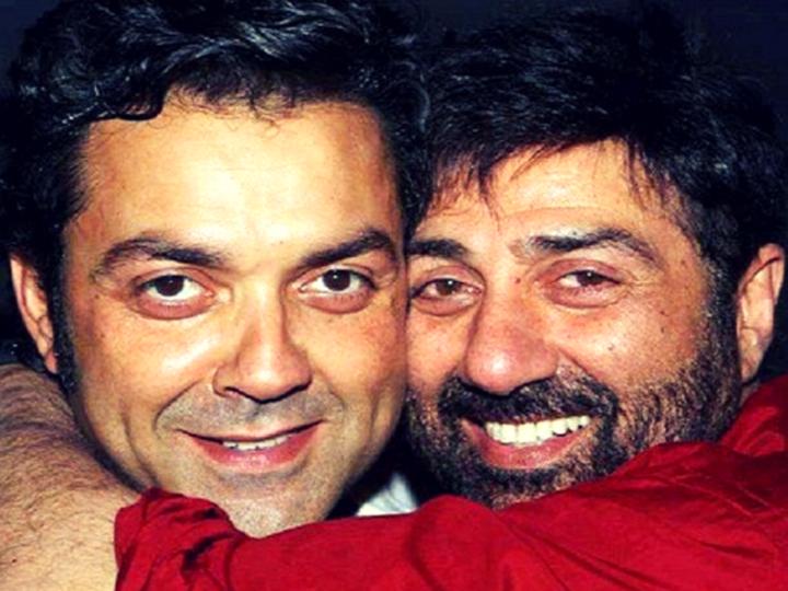 छोटे भाई बॉबी की डेब्यू फिल्म 'बरसात' को बेहतर बनाने में कोई कसर नहीं छोड़ना चाहते थे सनी देओल, एक साल तक रोक दी थी खुद की फिल्मों की शूटिंग|बॉलीवुड,Bollywood - Dainik Bhaskar