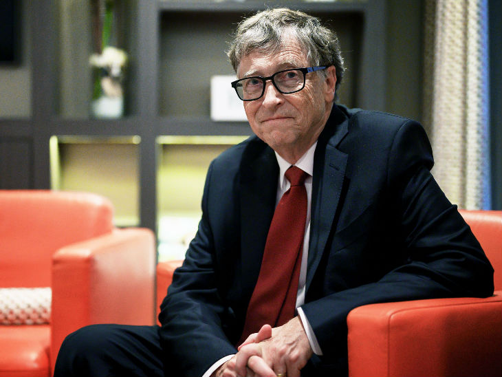 Bill Gates on corona vaccine - India's research will be important in preparing the vaccine, it will also have a special role in making them on a large scale.