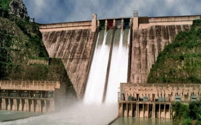 भाखड़ा नांगल बांध न केवल भारत का, बल्कि एशिया का भी दूसरा सबसे बड़ा बांध है।