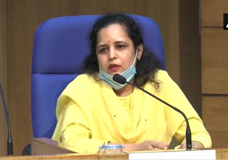 डॉ.निवेदिता गुप्ता