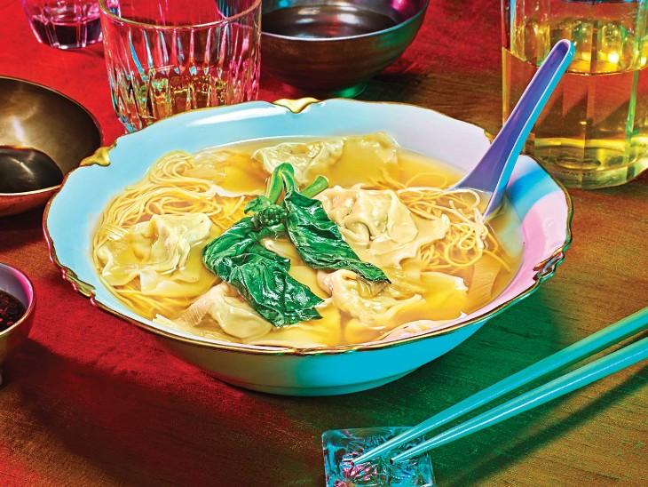 सालभर से फ्रीज में रखा नूडल सूप पीने से चीन में एक ही परिवार के 9 लोगों की मौत, जहर बन गया था कॉर्न फ्लोर|लाइफ & साइंस,Happy Life - Dainik Bhaskar