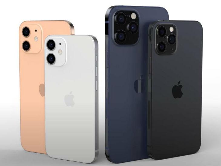 रिपोर्ट में यह भी दावा किया गया है कि- यदि आप आईफोन 12 सीरीज में 5G यूज करते हैं, तो बैटरी लाइफ दो घंटे और कम हो जाएगी - Dainik Bhaskar
