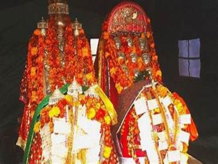 धारा 144 के लिए आदेश 23 अक्तूबर से लागू; इस बार महज 200 लोगों के साथ रथ यात्रा होगी और सात देवता ही शामिल हो पाएंगे|हिमाचल,Himachal - Dainik Bhaskar