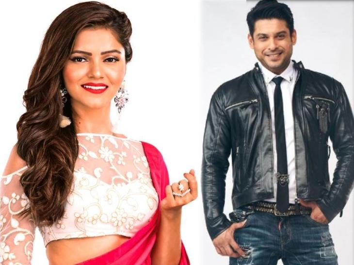 इस सीजन की सबसे महंगी कंटेस्टेंट हैं रुबीना दिलैक, महज 14 दिनों के लिए तूफानी सीनियर सिद्धार्थ शुक्ला ने लिए 32 लाख रुपए टीवी,TV - Dainik Bhaskar