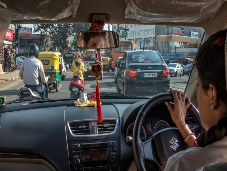 सड़क परिवहन और राजमार्ग मंत्रालय ने कहा कि नियमों में संशोधन से दिव्यांगजनों को खास तौर से लाभ मिलेगा - Dainik Bhaskar