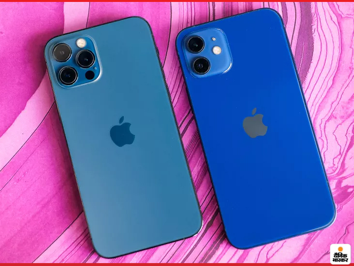 एपल 34,000 रुपए तक का एक्सचेंज बेनीफिट दे रही, HDFC ग्राहकों को 6000 रुपए तक का कैशबैक|टेक & ऑटो,Tech & Auto - Dainik Bhaskar