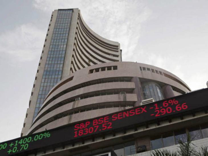 इस हफ्ते बैंकिंग शेयरों ने दिया निवेशकों को शानदार रिटर्न, BSE का मार्केट कैप भी 2.18 लाख करोड़ रुपए बढ़ा|बिजनेस,Business - Dainik Bhaskar