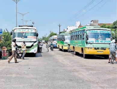 पूना, इलाहाबाद, बनारस, कानपुर, लखनऊ और बिलासपुर के लिए बसों की डिमांड ज्यादा जबलपुर,Jabalpur - Dainik Bhaskar