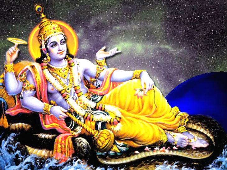 पापांकुशा एकादशी 27 अक्टूबर को, इस दिन भगवान पद्मनाभ की पूजा और व्रत से खत्म होते हैं हर तरह के पाप|धर्म,Dharm - Dainik Bhaskar