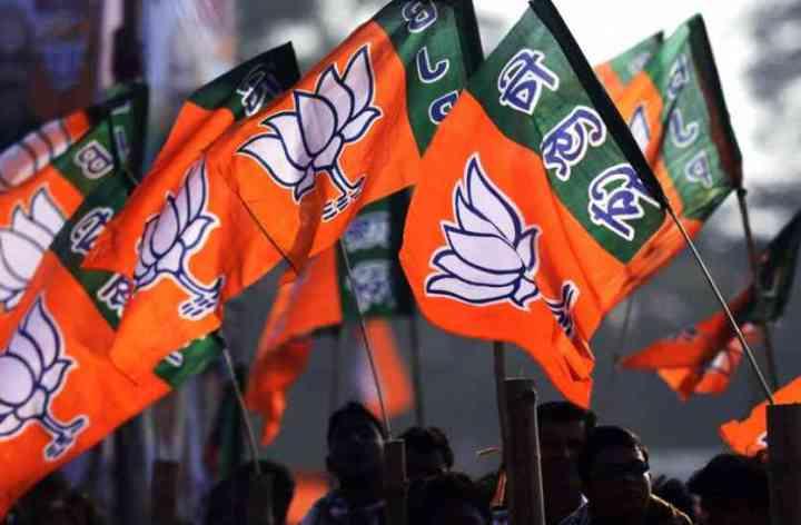 भाजपा ने यूपी की 10 राज्यसभा सीटों के लिए 8 कैंडिडेट का एलान किया, गांधी परिवार के करीबी रहे अमेठी से संजय सिंह का नाम लिस्ट से गायब|उत्तरप्रदेश,Uttar Pradesh - Dainik Bhaskar