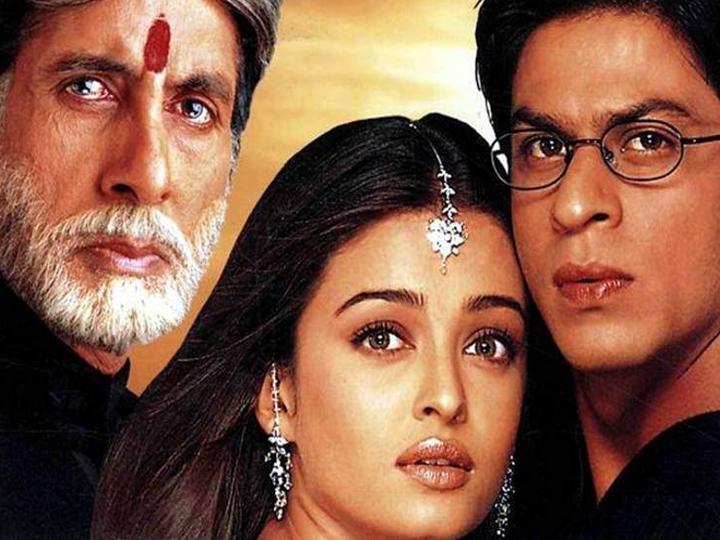 इसी फिल्म से कमबैक करने में कामयाब हुए थे अमिताभ बच्चन, श्रीदेवी निभाने वाली थीं उनकी पत्नी का किरदार|बॉलीवुड,Bollywood - Dainik Bhaskar