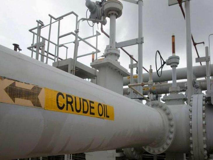 देश के ऑयल एंड गैस सेक्टर में हो सकता है 206 बिलियन डॉलर का निवेश, कोरोना की वापसी से कच्चे तेल की कीमतें घटी|बिजनेस,Business - Dainik Bhaskar