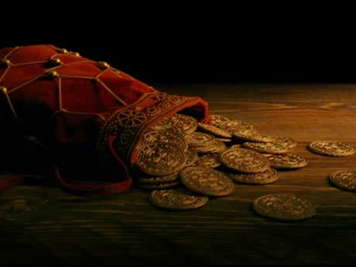 अपने धन का सही समय पर उपयोग कर लेना चाहिए, वरना बाद में पछताना पड़ सकता है, सदुपयोग के बिना धन व्यर्थ है|धर्म,Dharm - Dainik Bhaskar