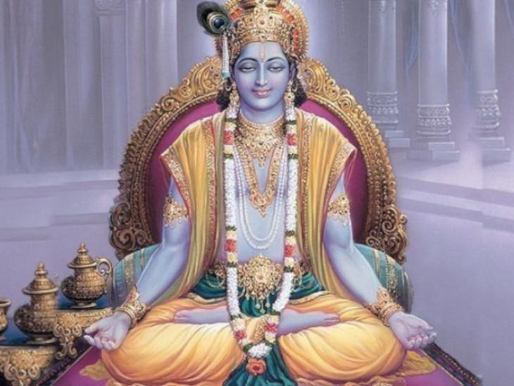कोई भी व्यक्ति किसी भी अवस्था में पल भर भी कर्म किए बिना नहीं रह सकता, सभी अपनी प्रवृत्ति के अनुसार कर्म करते हैं|धर्म,Dharm - Dainik Bhaskar